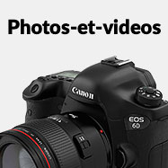 Photos et Videos