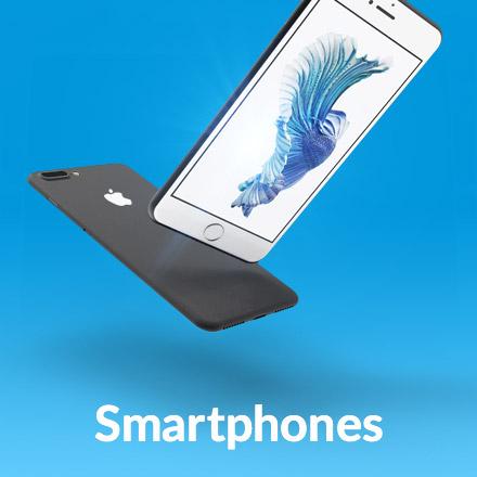 iPhone neufs et reconditionnés