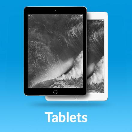 iPad neufs et reconditionnés